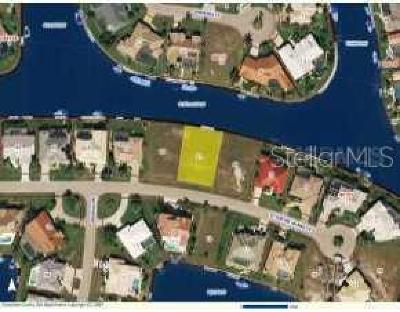 Punta Gorda FL Residential Lots & Land For Sale: $389,000