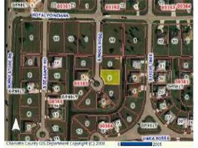Residential Lots & Land For Sale: 7416 Moss Rose S