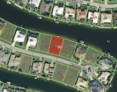 Punta Gorda FL Residential Lots & Land For Sale: $289,000