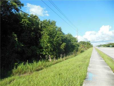 Port Charlotte Residential Lots & Land For Sale: 1420 El Jobean Road