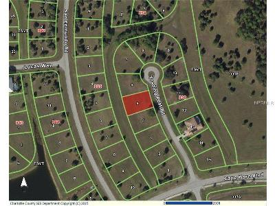 Residential Lots & Land For Sale: 16153 Trading Post Road