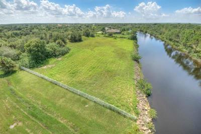 Port Charlotte Residential Lots & Land For Sale: 16415 Maureen Avenue