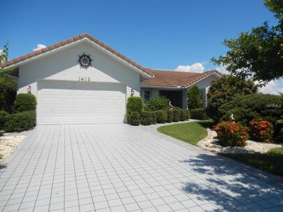 Punta Gorda FL Rental For Rent: $4,500