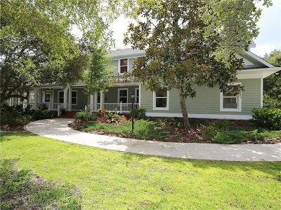 Lake Suzy Single Family Home For Sale: 12289 SW Austin Avenue