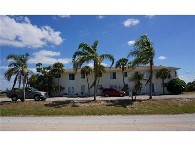 Rotonda Multi Family Home For Sale: 146 Boundary Boulevard
