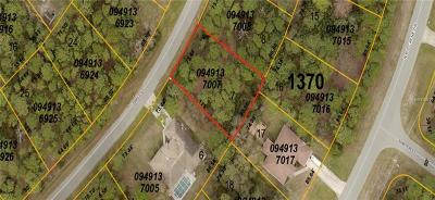 Residential Lots & Land For Sale: Zinkle Street