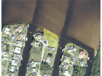 Port Charlotte Residential Lots & Land For Sale: 5174 Conner Terrace