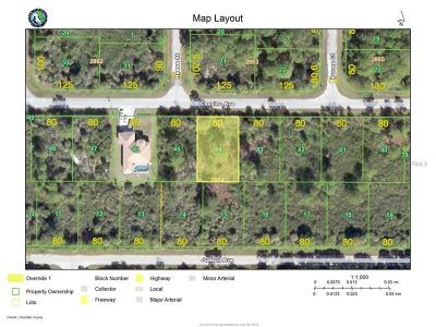 Residential Lots & Land For Sale: 12143 Cassino Avenue