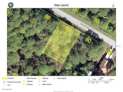 Residential Lots & Land For Sale: 12297 Greenleaf Lane