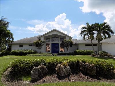 Port Charlotte Single Family Home For Sale: 12439 Prather Avenue