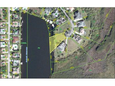 Port Charlotte Residential Lots & Land For Sale: 4361 Point Court