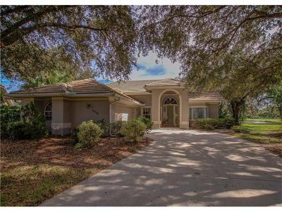 Port Charlotte Single Family Home For Sale: 14518 Bridgeview Lane
