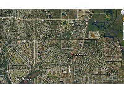 Rotonda West FL Residential Lots & Land For Sale: $27,500