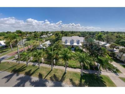 Punta Gorda Single Family Home For Sale: 613 W Retta Esplanade