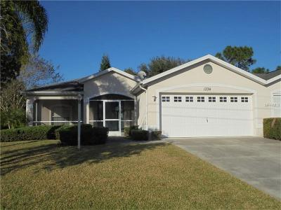 North Port Rental For Rent: 1334 Hedgewood Circle