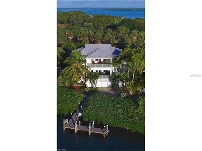 Captiva Single Family Home For Sale: 310 Useppa Island