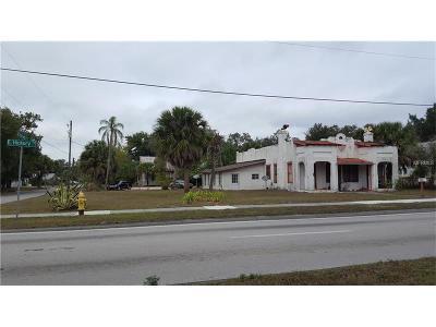 Arcadia Multi Family Home For Sale: 403 E Hickory Street