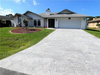 Port Charlotte Single Family Home For Sale: 21475 Sheldon Avenue