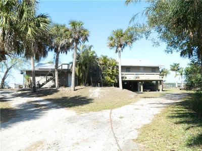 Punta Gorda Single Family Home For Sale: 1530 Bloxham Avenue