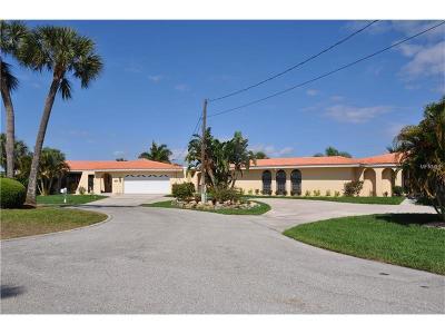 Punta Gorda Single Family Home For Sale: 1796 Boca Raton Court
