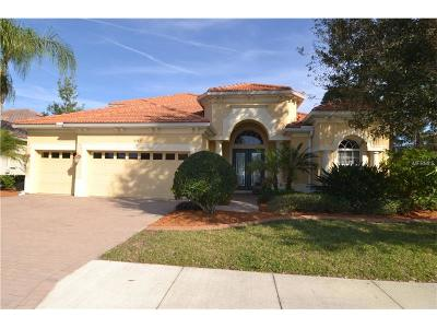 North Port Single Family Home For Sale: 5387 Royal Poinciana Way