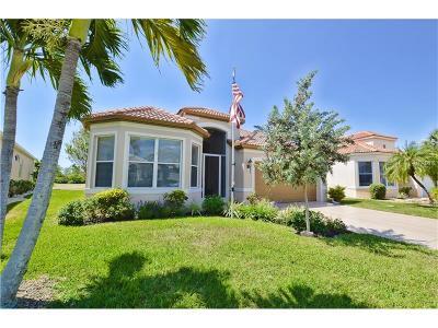 Seminole Lakes, Seminole Lakes Ph 01, Seminole Lakes Ph 02, Seminole Lakes Ph 04 Single Family Home For Sale: 26244 Stillwater Circle