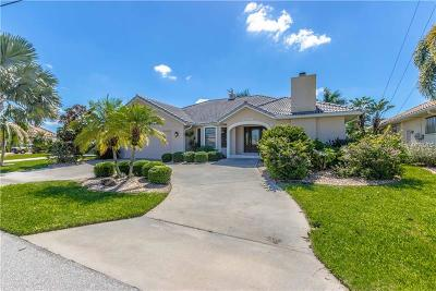 Punta Gorda Single Family Home For Sale: 2813 Sancho Panza Court