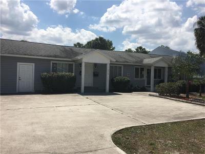 Arcadia Multi Family Home For Sale: 216 E Magnolia Street