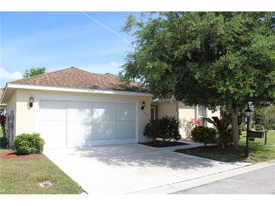 Port Charlotte FL Single Family Home For Sale: $166,900