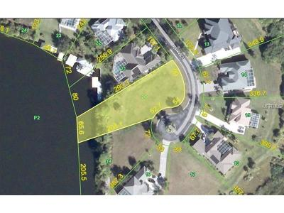 Port Charlotte Residential Lots & Land For Sale: 4331 Point Court