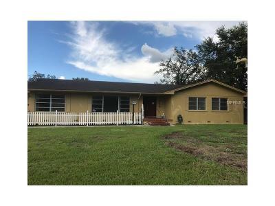 Arcadia Single Family Home For Sale: 805 E Oak Street