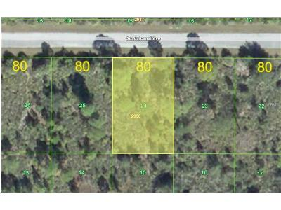 Residential Lots & Land For Sale: 14227 Guadalcanal Avenue