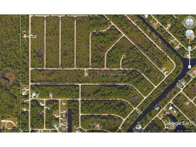 Residential Lots & Land For Sale: 12151 Cassino Avenue