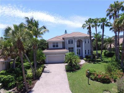 Single Family Home For Sale: 5598 Siesta Estates Court