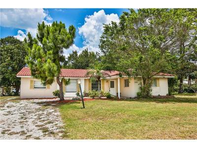 Sarasota Single Family Home For Sale: 1851 Meadowood Street