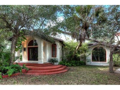 Punta Gorda Single Family Home For Sale: 34879 Washington Loop Road