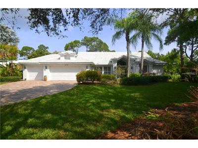 Punta Gorda Single Family Home For Sale: 4010 Cape Cole Boulevard