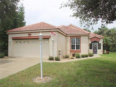 Seminole Lakes, Seminole Lakes Ph 01, Seminole Lakes Ph 02, Seminole Lakes Ph 04 Single Family Home For Sale: 10493 Princess Court