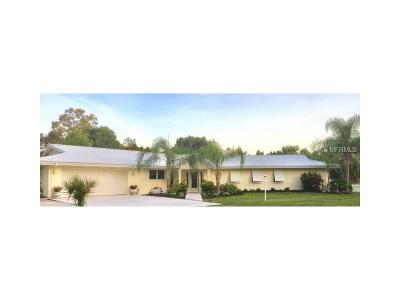Nokomis Single Family Home For Sale: 730 Arabian Circle