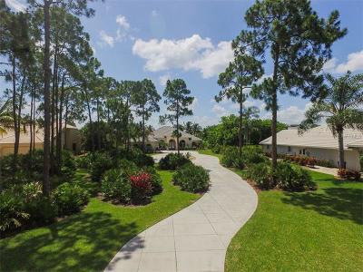 Punta Gorda Single Family Home For Sale: 5061 Cape Cole Boulevard