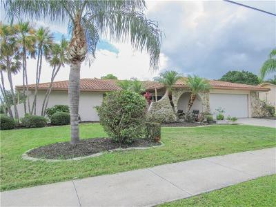 Punta Gorda Single Family Home For Sale: 1324 Aqui Esta Drive