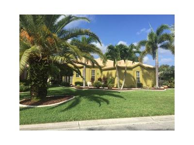 Seminole Lakes, Seminole Lakes Ph 01, Seminole Lakes Ph 02, Seminole Lakes Ph 04 Single Family Home For Sale: 10483 Serernoa Court