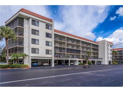 Punta Gorda Condo For Sale: 25188 Marion Avenue #E411