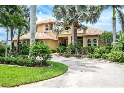 Port Charlotte Single Family Home For Sale: 21391 Harborside Boulevard