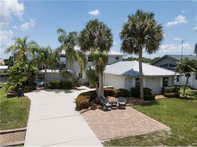 Port Charlotte Single Family Home For Sale: 2460 Quail Terrace