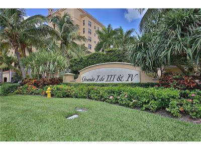 Lee County Condo For Sale: 3329 Sunset Key Circle #506