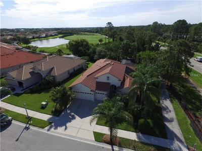 North Port Single Family Home For Sale: 1000 Creek Nine Drive