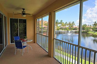 Lee County Condo For Sale: 3312 Sunset Key Circle #D
