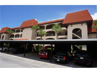 Port Charlotte Condo For Sale: 23465 Harborview Road #632