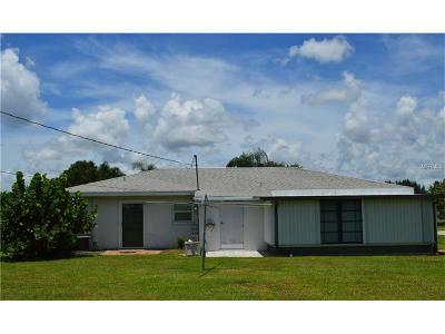 Multi Family Home For Sale: 11586 SW Pine Avenue